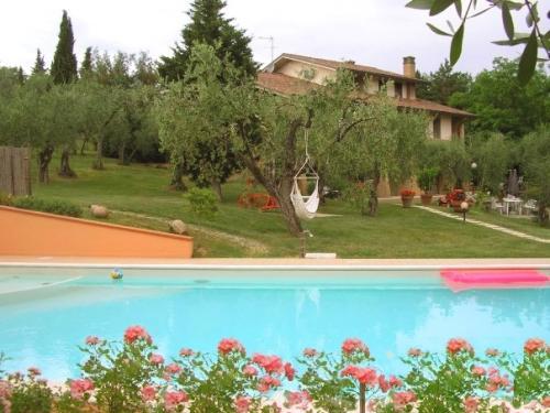 Montecatini terme, villa for sale