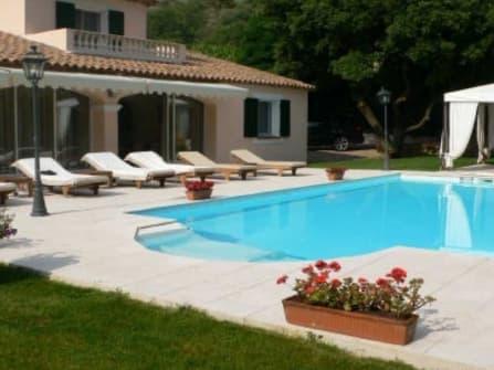Beautiful villa for sale La Turbie