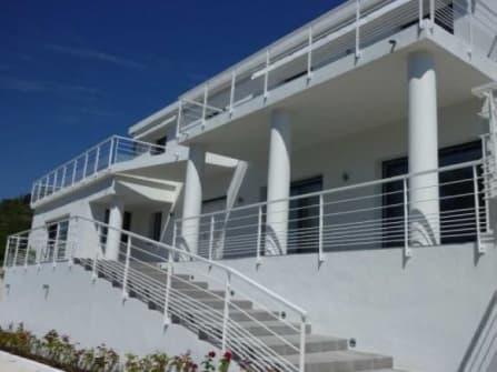 Modern villa for sale in La Turbie