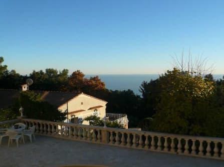 Nice villa for sale in La Turbie