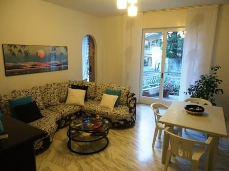 Квартира в Сан Ремо
