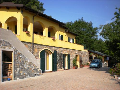 Civezza villa for sale