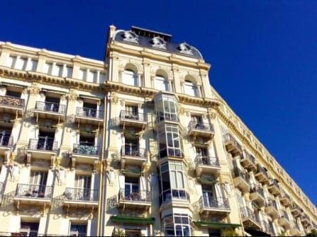 Шикарный апартамент в Ницце Симье