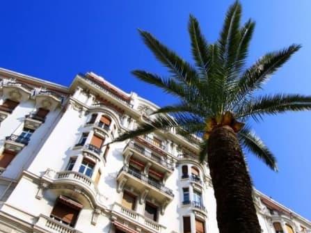 Fabulous apartment for sale in Nice Cimiez