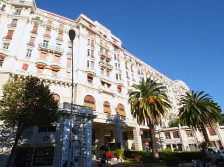Wonderful apartment in Nice Cimiez