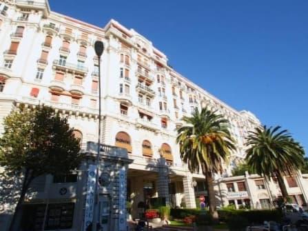 Очаровательный апартамент на продажу в Ницце