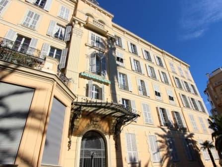 Шикарная квартира на продажу в центре Ниццы