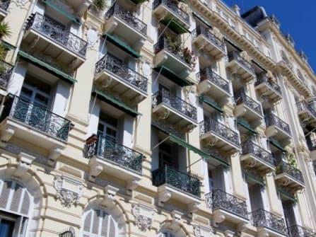 Шикарная квартира на продажу в Ницце