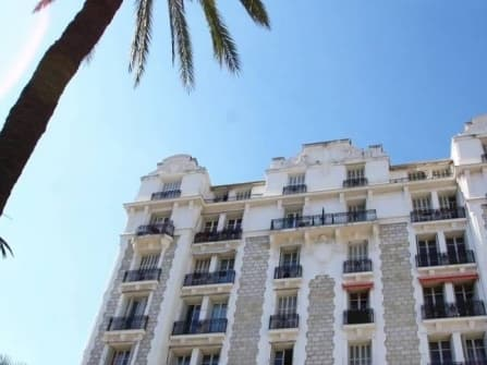Luxury apartment for sale in Nice Cimiez