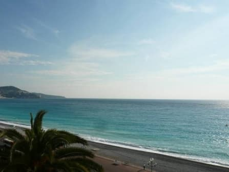 Exceptional apartment for sale in Nice