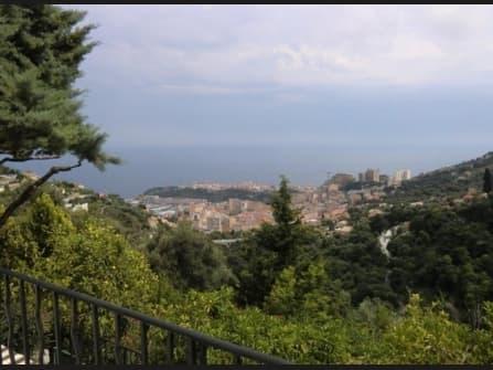 Villa vista mare in vendita a Beausoleil