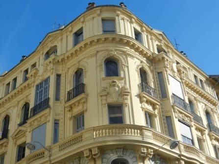 Великолепная квартира на продажу в Ницце