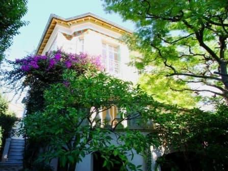 Beautiful villa for sale in Cannes centre