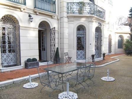 Spectacular apartment in Juan-les-Pins