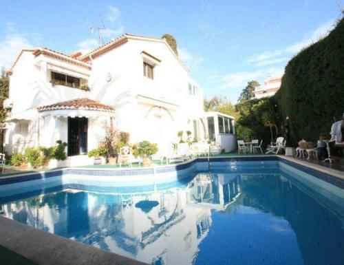 Bourgeois villa in vendita a Cannes