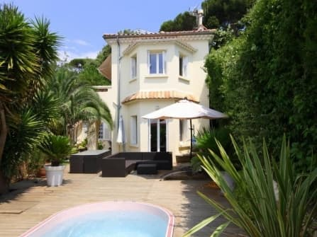 Nice house for sale in Le Cannet