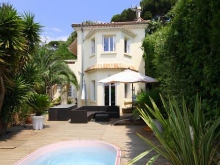 Villa di lusso in vendita a Le Cannet