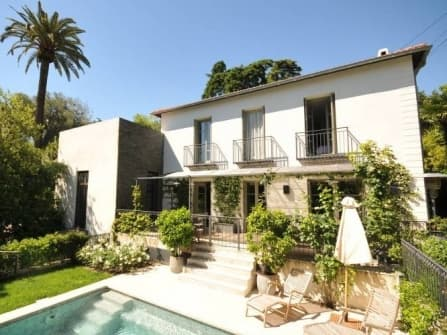 Wonderful villa for sale in Cannes