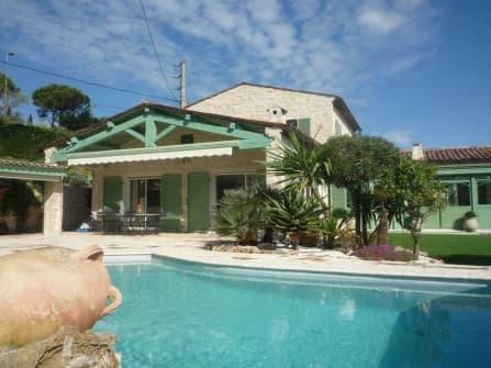 Bella villa in vendita a Cannes