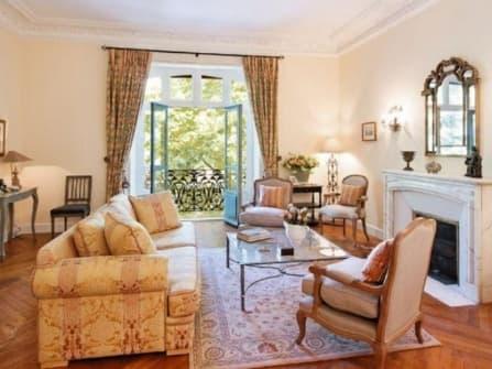 Прекрасный апартамент на продажу в Каннах