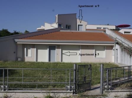 Квартиры на продажу в Ортоново (Лигурия)