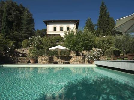 Enchanting villa for sale in Impruneta
