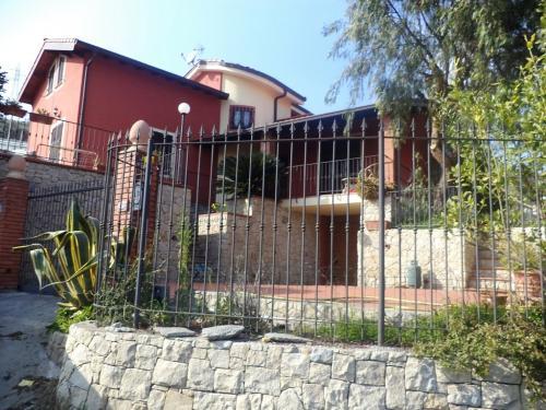 San Biagio villa in vendita