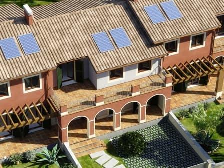 Ortonovo real estate project