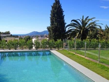 Villa moderna in vendita a Le Cannet