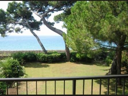 Sea view apartment for sale in Cannes du Midi