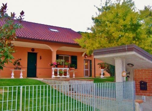 Andora villa for sale