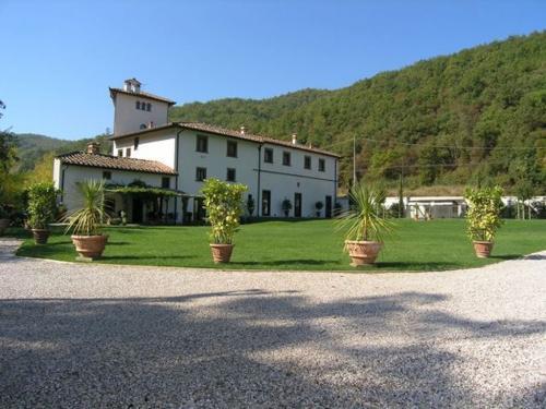 Вилла на продажу в Кьянти Тоскана