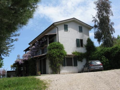 San Benedetto del Tronto Villa for Sale