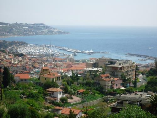 Sanremo Villa  Sea View For Sale