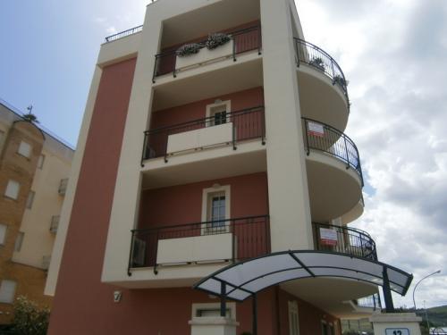 Апартаменты в Италии в Сан-Бенедетто-дель-Тро...
