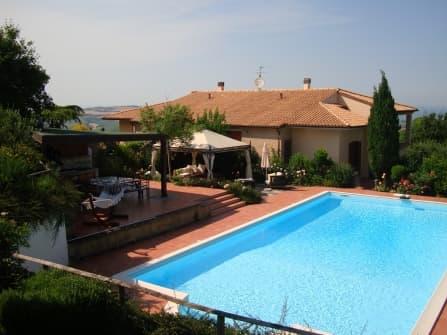 Ancona Villa In vendita