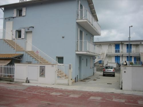 Apartment for sale Fermo