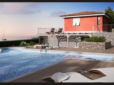 Plot of Land For Sale in Cipressa