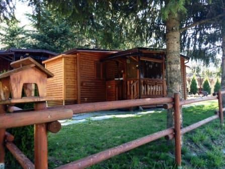 Дом-шале в Аоста Италия