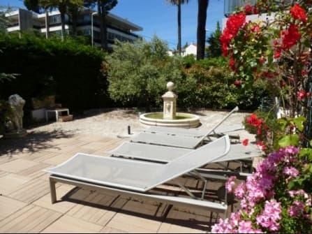Apartment for sale in Cannes Croix des Gardes