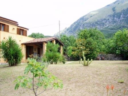 Newly built villa for sale in Maratea