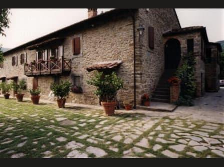 Вилла на продажу в Кортоне (Тоскана)
