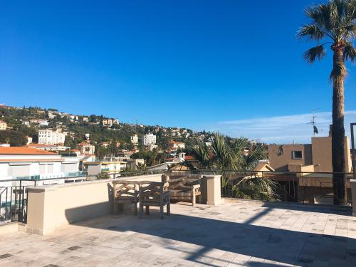 Bordighera Penthouse For Sale