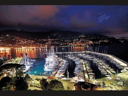 Rapallo Yacht Parking Spot For Sale
