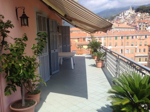 Sanremo Penthouse For Sale