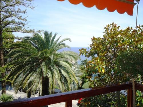Sanremo Luxury Apartment Sea View For Sale