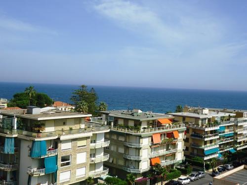 Квартира в Сан Ремо на продажу