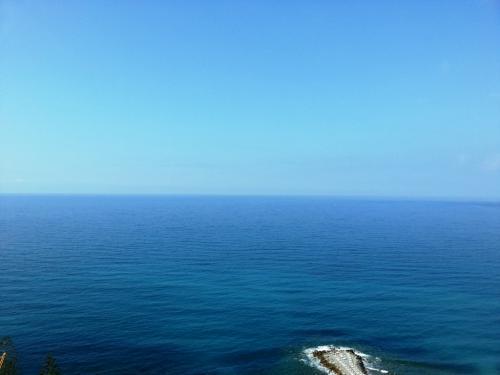 Шикарная квартира в Оспедалетти у моря