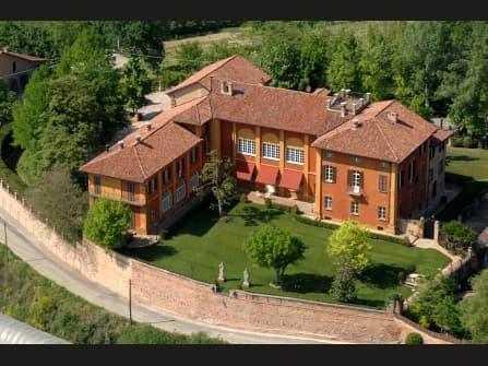 Alba Castello In Vendita