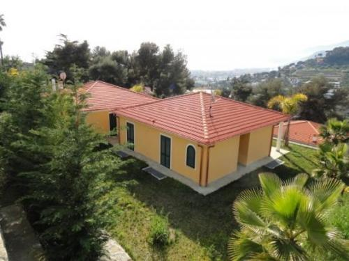 Bordighera villa for sale